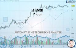 SILVER - 1 小时