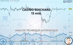 CASINO GUICHARD - 15 min.