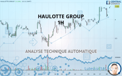 HAULOTTE GROUP - 1H