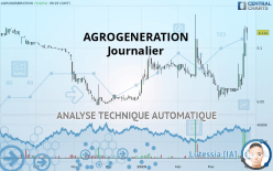 AGROGENERATION - Journalier