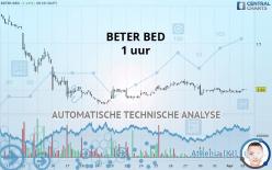 BETER BED - 1 uur