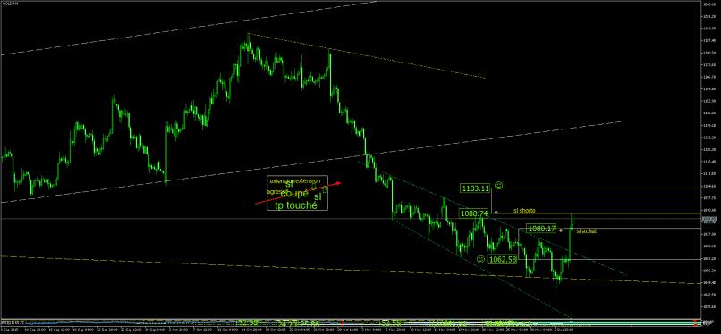 Golden green forex fca