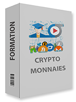Formations aux crypto-monnaies