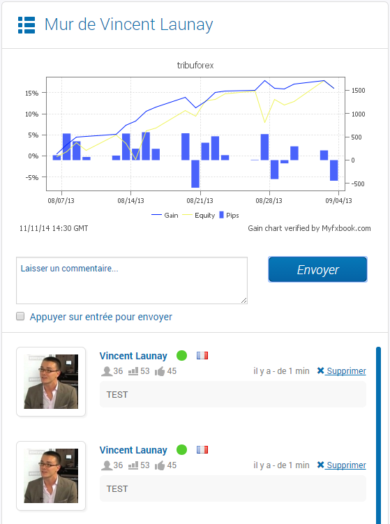 myfxbook partage trading