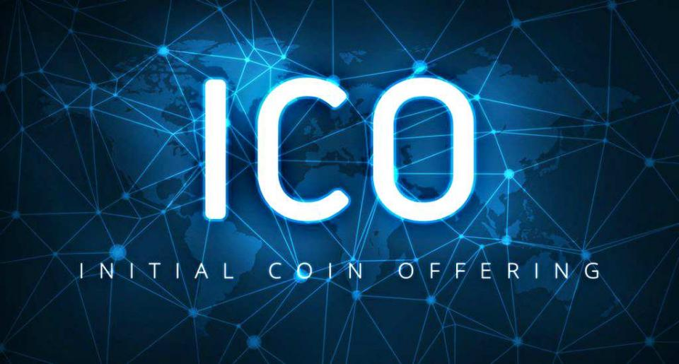 ico cryptocurrency